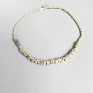 collier origine grès sable labradorite